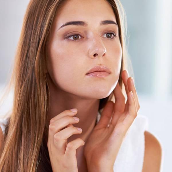 L'orologio biologico della pelle sensibile