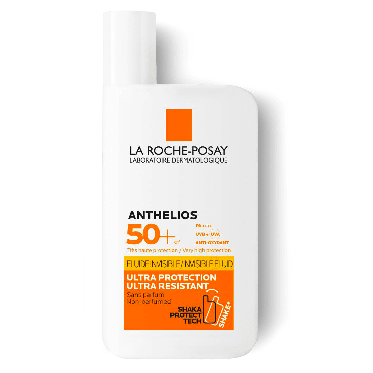Anthelios Invisible Fluid Spf 50 50 ml