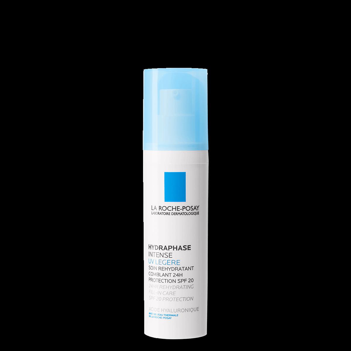 La Roche Posay ProductPage Hydraphase UV Intense Light Spf20 50ml 3337