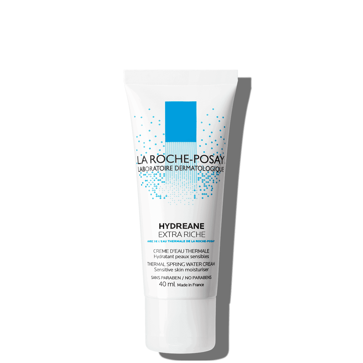 La Roche Posay ProductPage Hydreane Extra Rich 40ml 3337872413346 Front