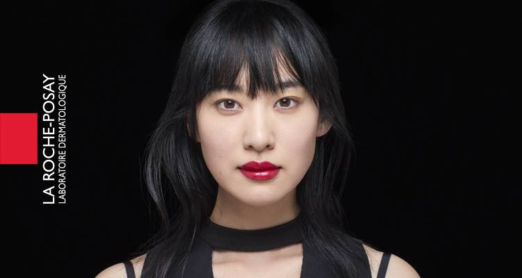 La Roche Posay Sensitive Toleriane Make up Novalip Zhen After