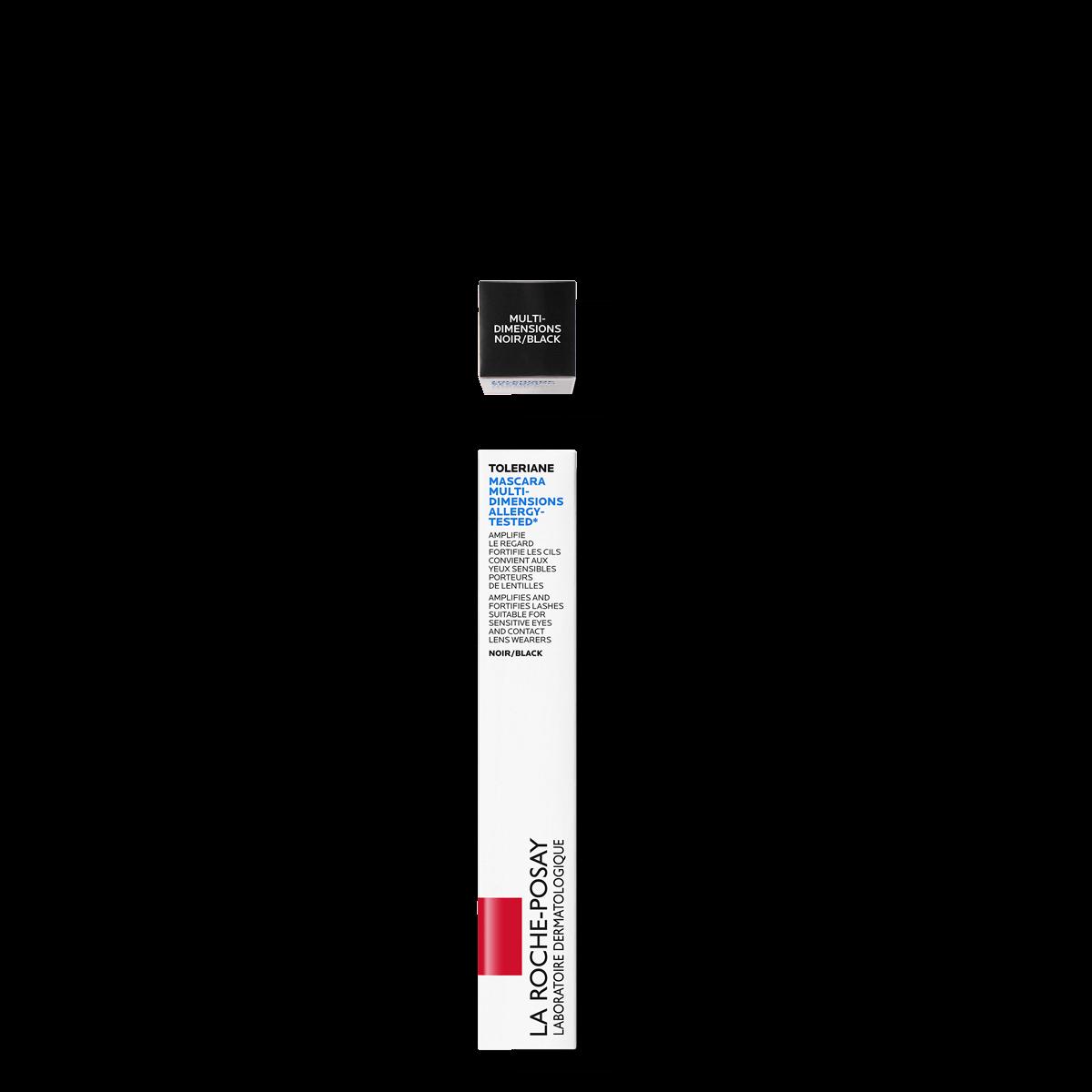 La Roche Posay Sensitive Toleriane Make up MULTIDIMENSIONS_MASCARA_Bla