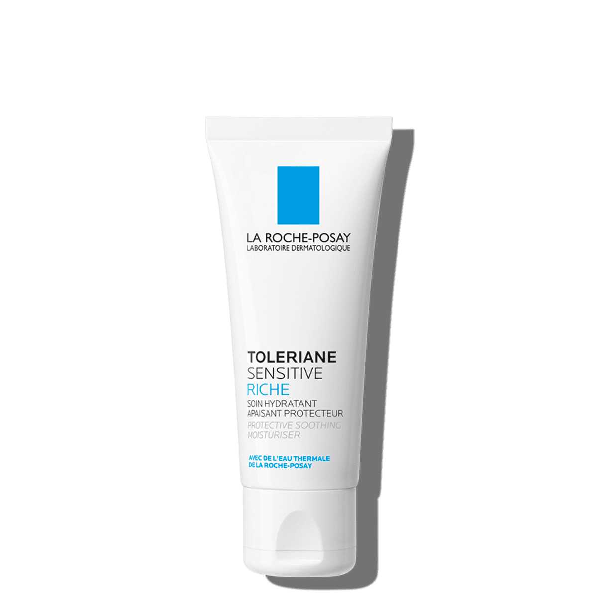 La Roche Posay ProductPage Sensitive Allergic Toleriane Riche 40ml 343