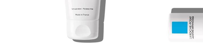 La Roche Posay anti aging nutritic range page top